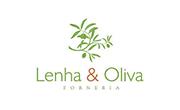 lenha e oliva